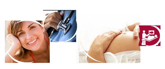 Ginecologia e obsteetrícia